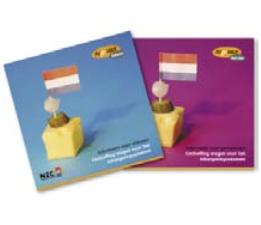 brochure & flyer ontwerp