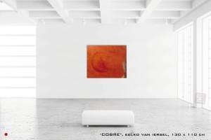 Schilderij Cobre