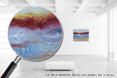schilderijen_eelkovaniersel_la-isla-bonita
