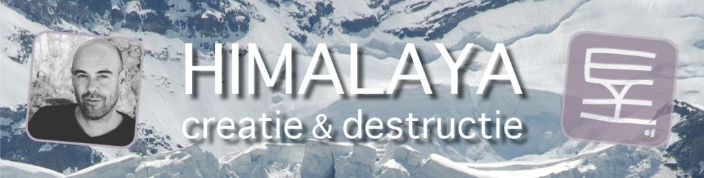 Schilderij inspiratiereis Eelko van Iersel, olieverf en zand op doek abstract abstractpainting colourfield spiritueel reis landschap kleurrijk Himalaya Phuktal Lakakh Nubra Nubravalley Zanskar Zanskarvalley Leh India